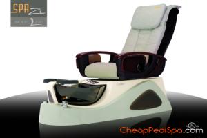 L290 - Spa Chair