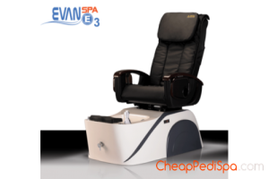E3 - Spa Chair