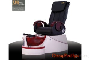 Z470 - Spa Chair