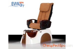 EVAN- E7 - Spa Chair