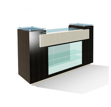 SA-BELLA RECEPTION DESK-RD420