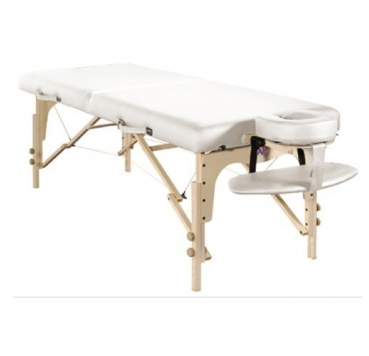 JA DELUXE MASSAGE TABLE