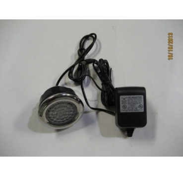 LC- SPA LED LIGHT & ADAPTOR