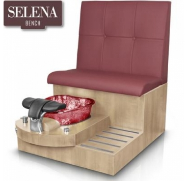 GU-SELENA SINGLE BENCH