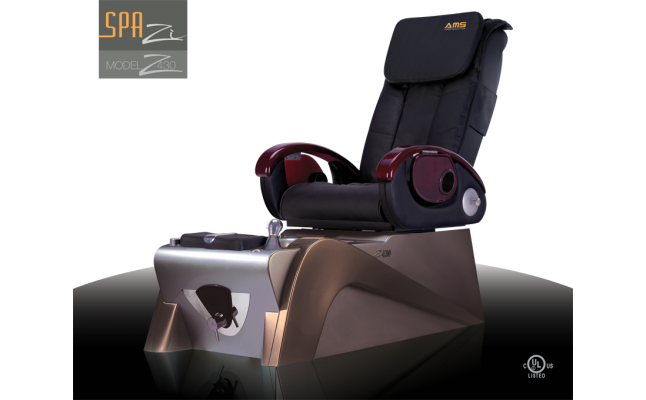 Z430 - Spa Chair