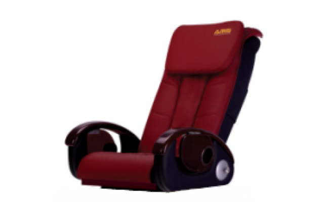 AMS Massage Chair R2 Red