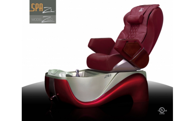 Z450 - Spa Chair