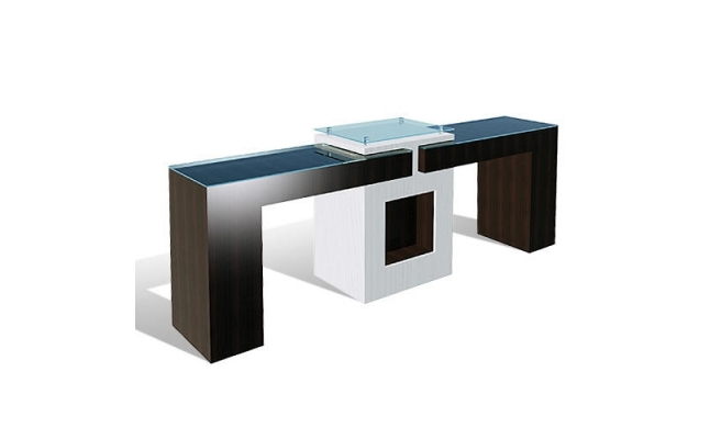 SA-BELLA DOUBLE TABLE