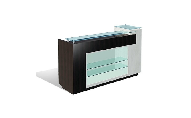 SA-BELLA RECEPTION DESK-RD410