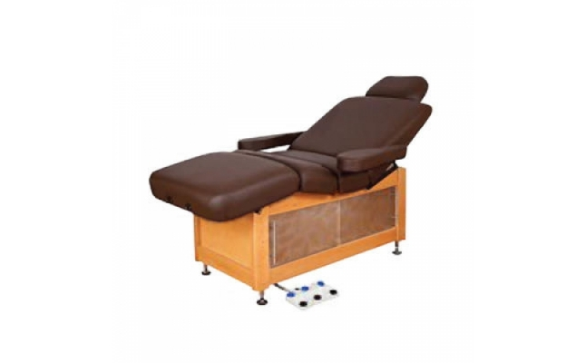 SA-CLINICIAN PREMIERE ELECTRIC-HYDRAULIC SALON