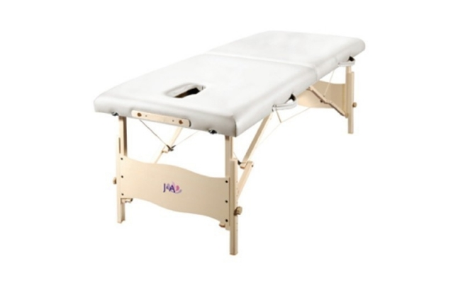 JA- STANDARD  MASSAGE TABLE