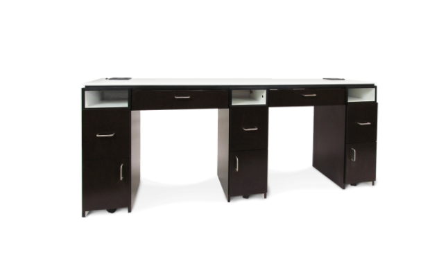 SA-NAILISM DOUBLE TABLE-FAFELLE