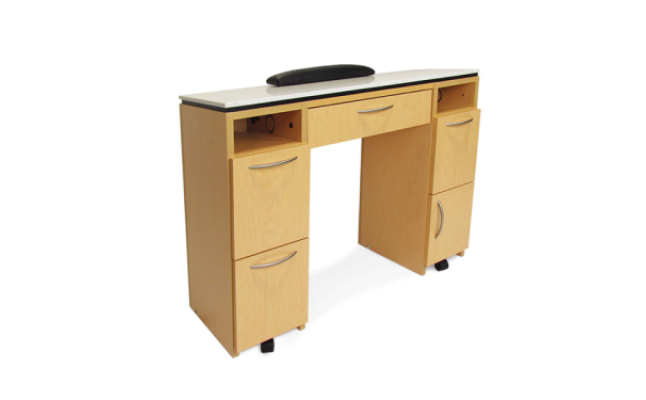 SA-NAILISM TABLE A