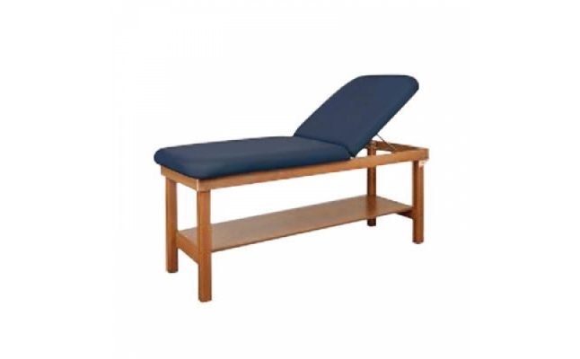 SA-POWERLINE TABLE WITH BACKREST