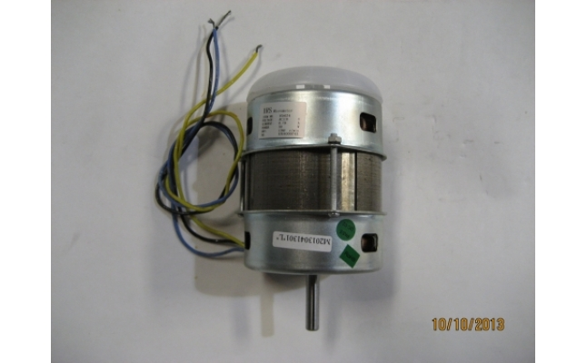 R UP/DOWN MOTOR
