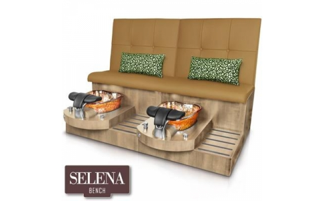 GU-SELENA DOUBLE  BENCH