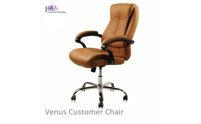 JA-CUSTOMER CHAIR