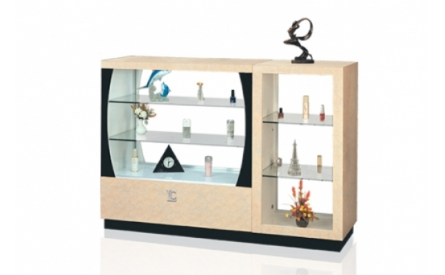 GLASS DISPLAY - XGD1