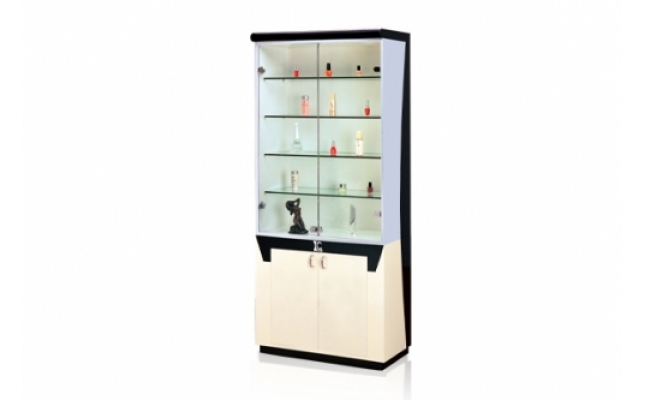 GLASS DISPLAY 1- ZGD1