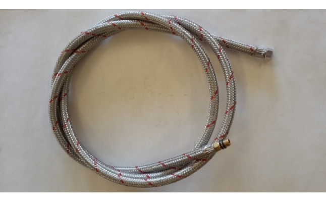 LC- HOT WATER LINE