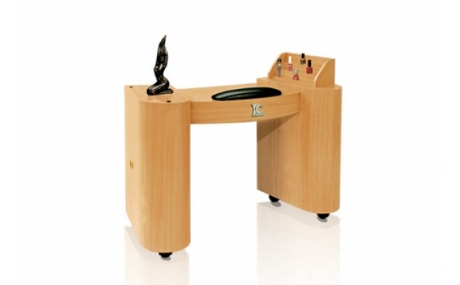 IVY NAIL STATION - NS02