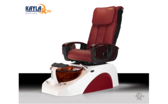 K35 Spa Chair Cheappedispa Com