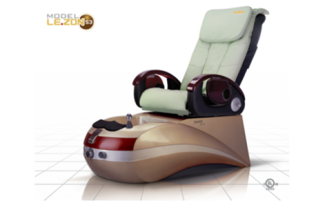 S3 - Spa Chair
