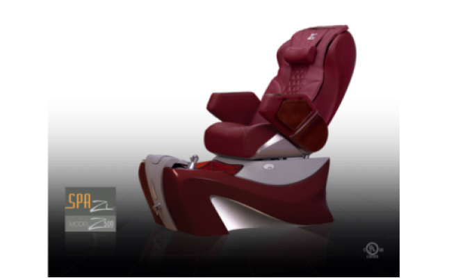 Z500 - Spa Chair