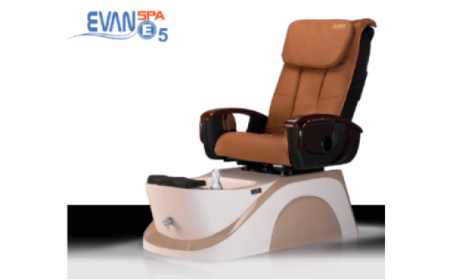 E5 - Spa Chair