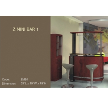 MINI BAR - ZMB1